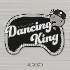 Album Dancing King (Single) - Yoo Jae Suk, EXO