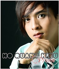 Album Promo - Hồ Quang Hiếu