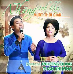 Album  - Tuấn Khương,Phương Dung