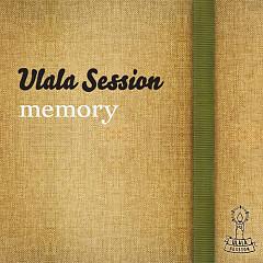 Lời bài hát được thể hiện bởi ca sĩ Ulala Session