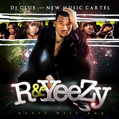 R&Yeezy (CD2) - Kanye West