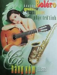 Album Cô Hàng Xóm - Nhật Nguyên,Phạm Quang Trung