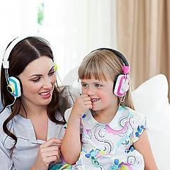 Bố Mẹ Chúng Ta Nghe Gì? - Various Artists