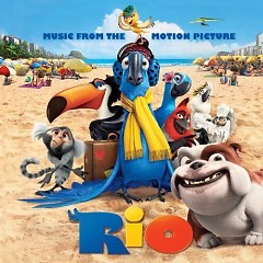 Rio OST - Various Artists