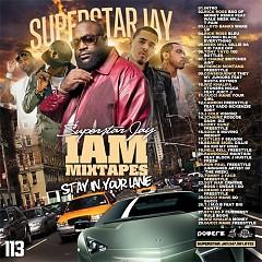 I Am Mixtapes 113 (CD1) - Various Artists