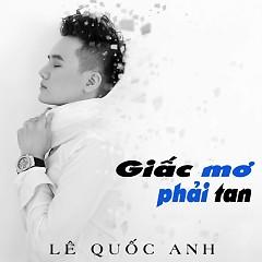Album  - Lê Quốc Anh