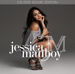 Album Been Waiting (Deluxe Edition) - Jessica Mauboy
