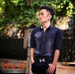Tại Vì Anh (Single) - Khắc Anh