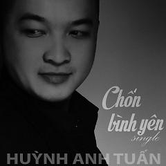 Lời bài hát được thể hiện bởi ca sĩ Huỳnh Anh Tuấn