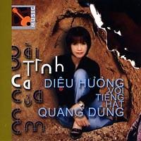 Album Bài Tình Ca Của Em 2 - Quang Dũng