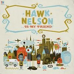 Album  - Hawk Nelson