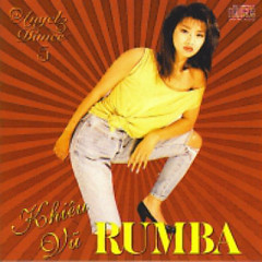 Album Angel Dance 5 - Hòa Tấu Khiêu Vũ Rumba - Various Artists