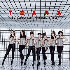 Album  - T-ARA