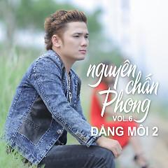 Album Đắng Môi 2 - Nguyên Chấn Phong