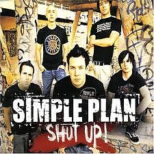 Shut Up! (Single) - Simple Plan