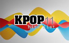 Nhạc Hàn Hot Tháng 11/2010 - Various Artists