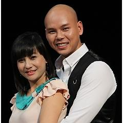 Cặp đôi hòan hảo - Phan Đinh Tùng + Cát Phượng -