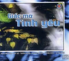 Giấc Mơ Tình Yêu - Various Artists