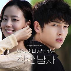 Nice Guy OST Part.4 - Song Joong Ki