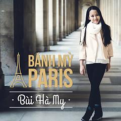 Album  - Bé Bùi Hà My