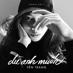 Album  - Yến Trang