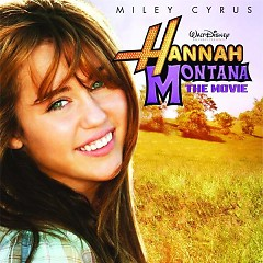 Hannah Montana: The Movie OST - Various Artists,Miley Cyrus
