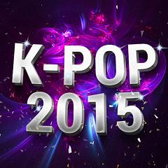 Nhạc Hàn Quốc Hay Nhất 2015 - Various Artists