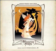 A Monster In Paris OST (Pt.1) - Various Artists
