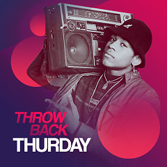 Throwback Thursday - Various Artists