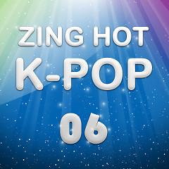 Nhạc Hot K-Pop Tháng 06/2013 - Various Artists