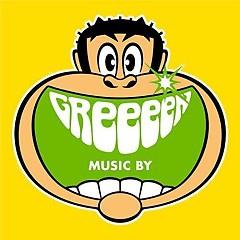 SAKAMOTO - GreeeeN