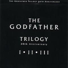 The Godfather : Trilogy OST - Carmine Coppola