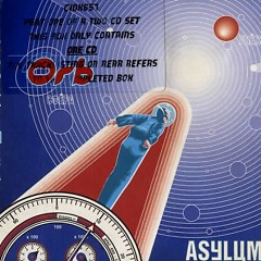 Album DJ Asylum (Single) - The Orb