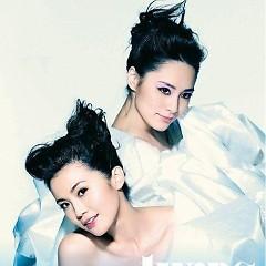 Album 人人弹起/ Người Người Nhỏm Dậy (CD1) - Twins