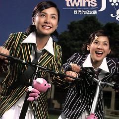 Album 我们的纪念册/ Lưu Bút Của Chúng Mình - Twins