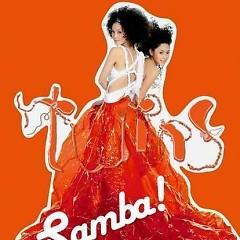 森巴/  Samba - Twins