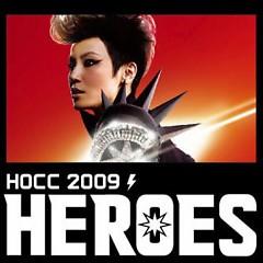 Heroes - Hà Vận Thi