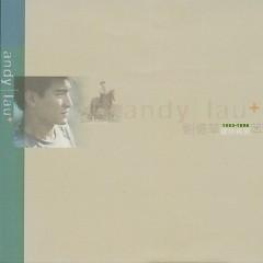 笨小孩1993-1998国语精选 / Stupid Child (CD2) - Lưu Đức Hoa