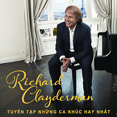 Album  - Richard Clayderman
