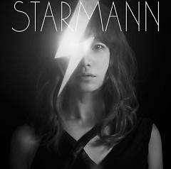 STARMANN - YUKI