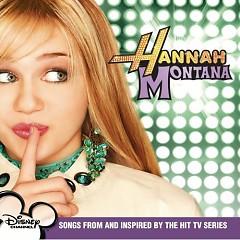 Hannah Montana 1 - Miley Cyrus