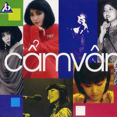 Album Album Cẩm Vân - Cẩm Vân