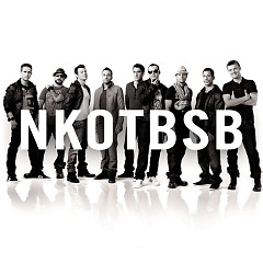 NKOTBSB (Deluxe Version) - New Kids On The Block ft. Backstreet Boys