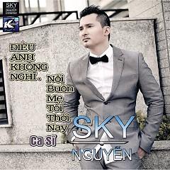 Điều Anh Không Nghĩ - Sky Nguyễn