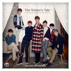 The Winter's Tale - BTOB