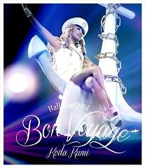 Koda Kumi Hall Tour 2014~Bon Voyage~ - Koda Kumi