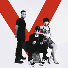 Team V The Remix 2015 Collection - Tóc Tiên ft. Touliver ft. Long Halo