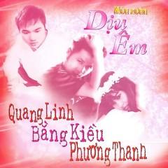 Album Mùa Xuân Dịu Êm - Various Artists