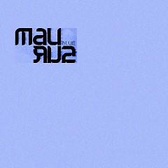 Album Blue - Maurus