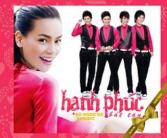 Album Hạnh Phúc Bất Tận - Hồ Ngọc Hà ft. V Music Band